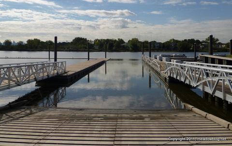 River Barge Park 1-3