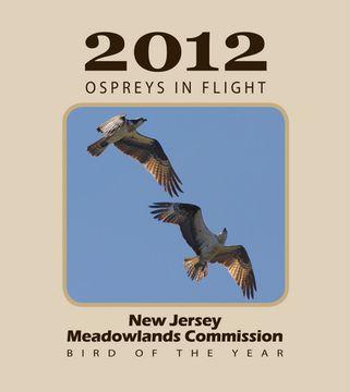 2012 Bird of the Year