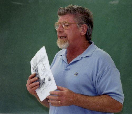John quinn class5