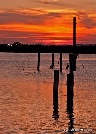 V Point Park 007b MCP Mdwlnds NJ Sunset Sky Vw 7x5v 061512 OK
