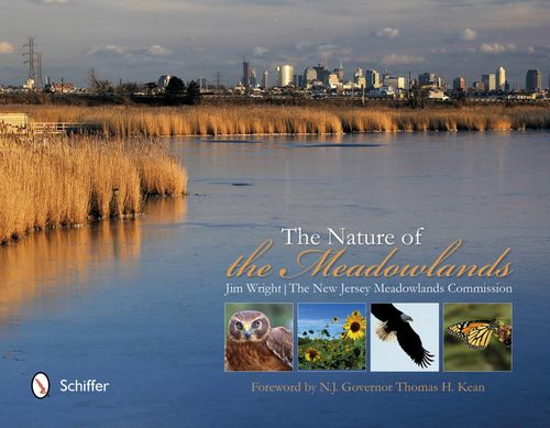 1-Nature of Meadowlands cover