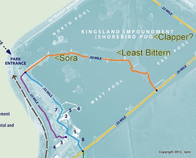 1-DeKorte trail guide inside map 8-10