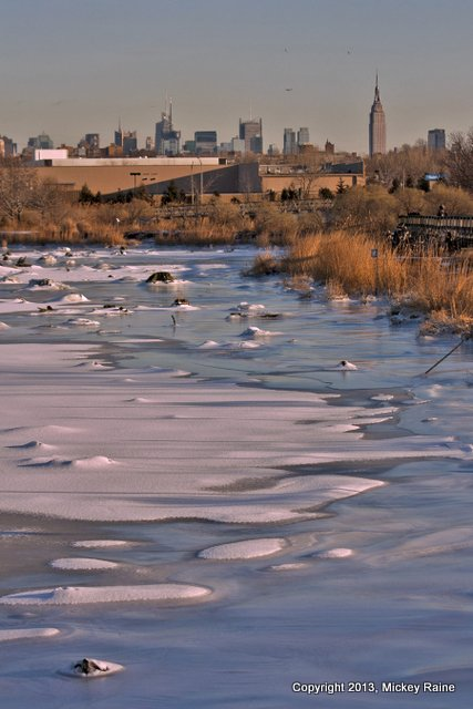 V NYC View 026a MCM Mdwlnds NJ Marsh w Ice 012613 OK