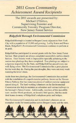 2011 Green Community Award- Ridgefield Boro-page-001
