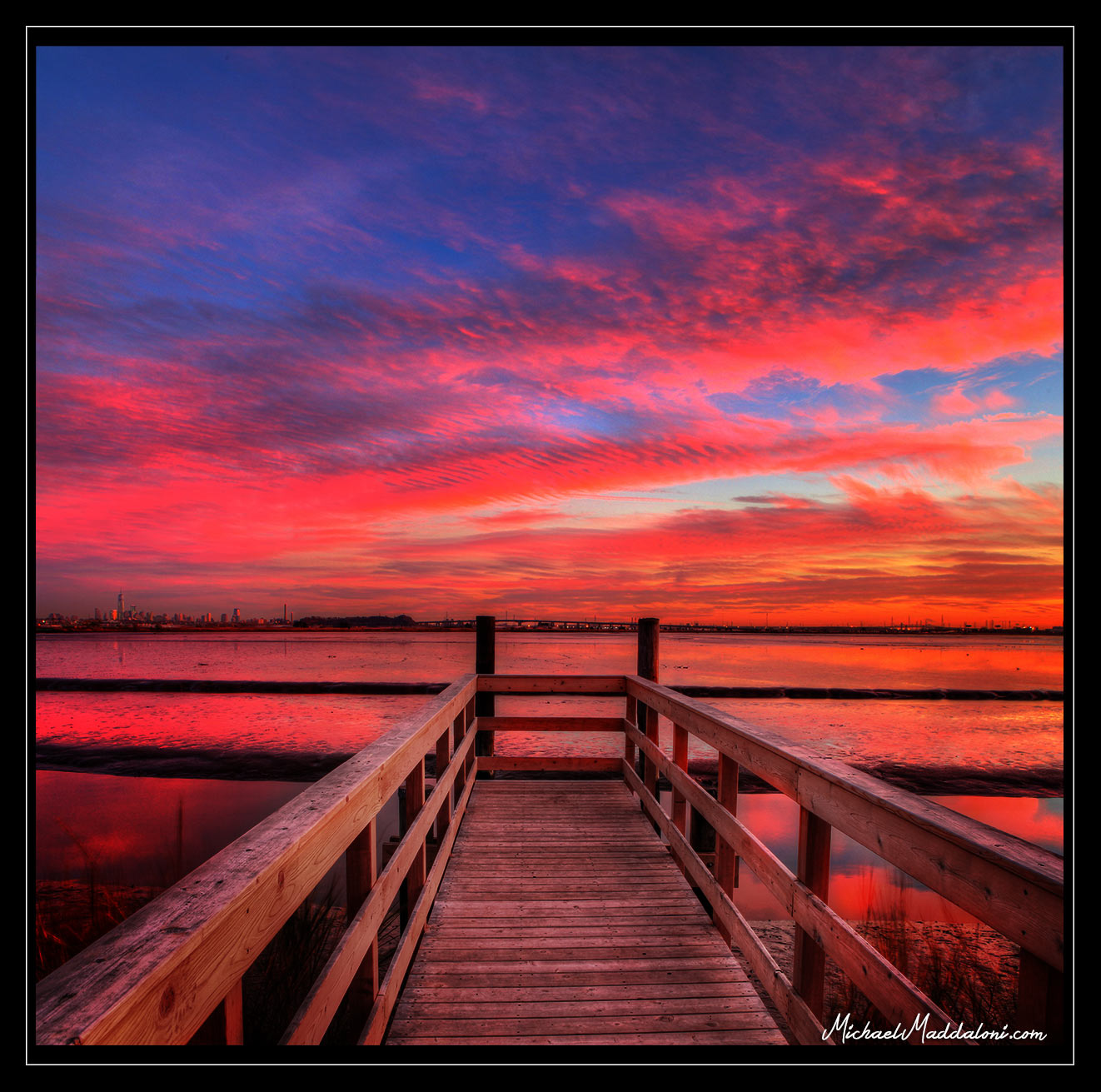 meadowlands_sunset_pier_long_nov_7