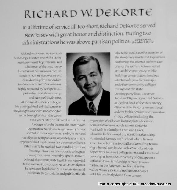 Richard DeKorte