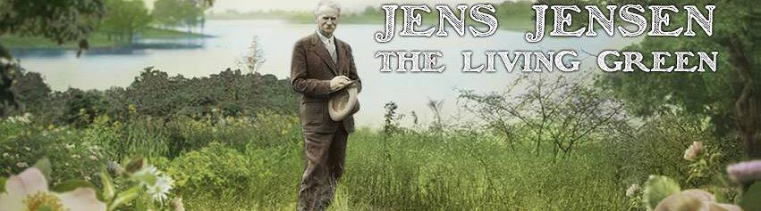 Jens Jensen Film