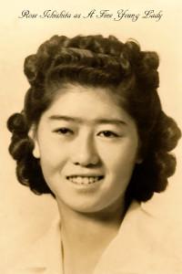 Rose Ichishita (Aunt Rose)
