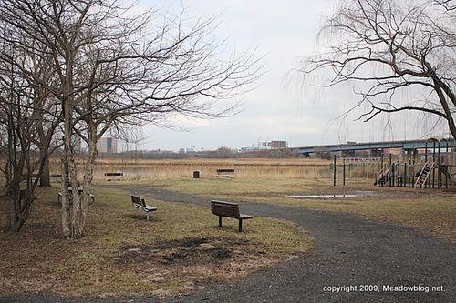 Snipes park 2