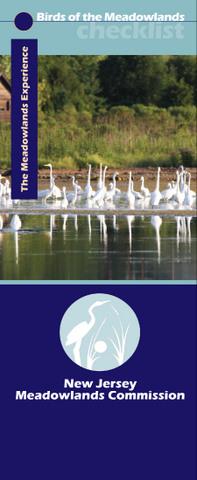 NJMC Birds