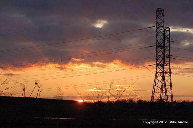 2011-sunset