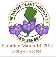 NPSNJ 2015 Spring Annual Meeting Flyer