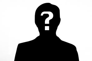 Mystery-Person